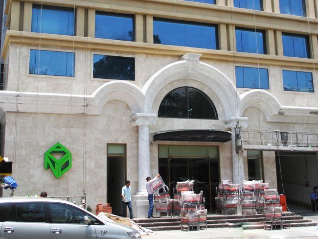 Novaland Group chọn Minh Thy Furniture là nhà cung cấp