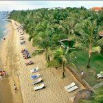 Minh Thy Furniture cung cấp ghế hồ bơi tại Hồ Cốc- VŨNG TÀU