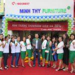 Showroom Minh Thy Furniture tại 248 Lý Thường Kiệt,Phường 14, Quận 10, Tp. Hồ Chí Minh